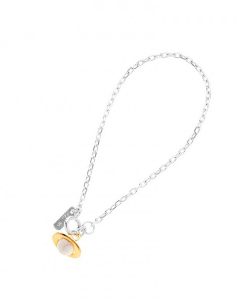 Astral small planet bracelet AS03-GP/WP/S