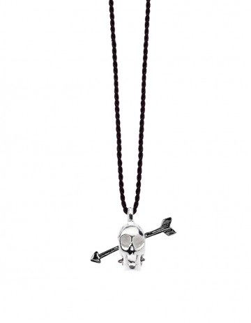 Skull Necklaces SS27/S/T