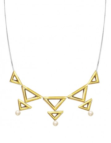 Kawak necklace TR13-GP/S/SWP